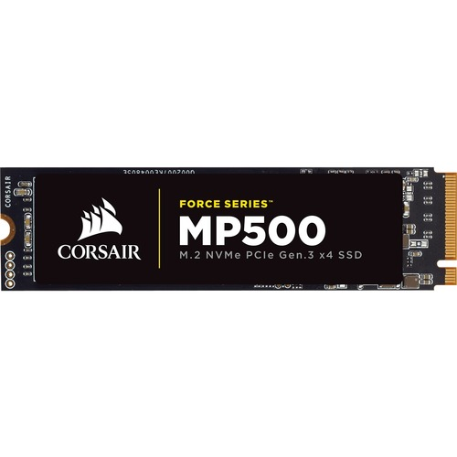 FORCE MP500 SERIE NVME PCIE M.2 SSD 480G