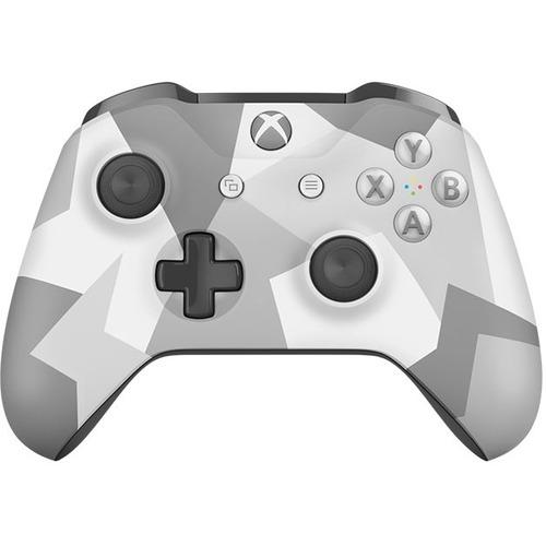 XboxOne Brndd WL CntrllrC fr EN/XC/FR/ES AOC Hdwr