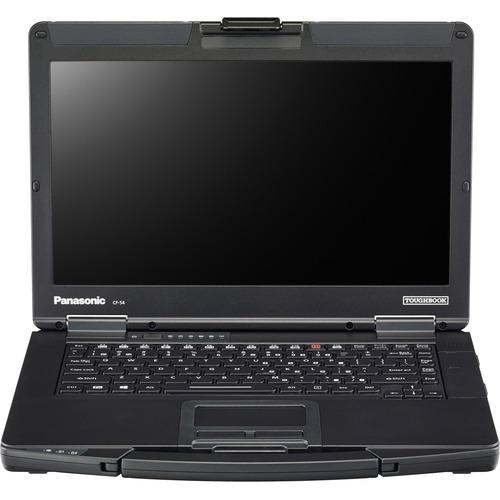 "Public Sector Specific, Win7 (Win10 Pro COA), Intel Core i5-6300U 2.40GHz, vPro, 14.0"" FHD, Gloved Multi Touch, 256GB SSD, 8GB, Intel WiFi a/b/g/n/ac, TPM, Bluetooth, 4G LTE Multi Carrier (EM7355), Emissive Backlit Keyboard, No DVD Drive, Toughbook Preferred,Factory Model - CF-54F9808KM, 3 Year Public Sector Toughbook Service Bundle A-1"