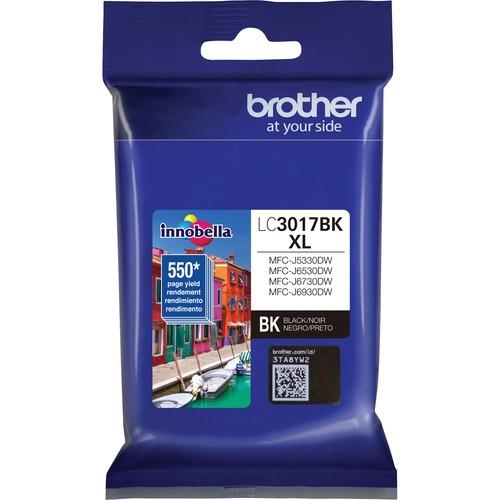 Brother Innobella LC3017BK Original Ink Cartridge