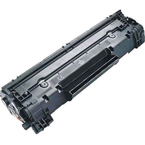 LMI Solutions Remanufactured Toner Cartridge - Alternative for HP (CE278A CPP)
