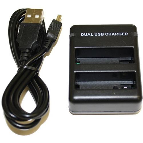BTI Dual USB Charger