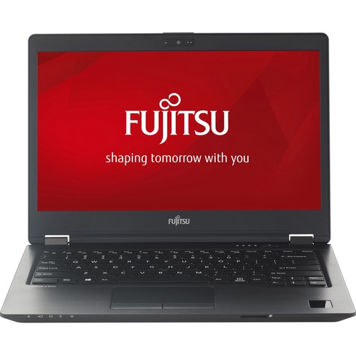 Fujitsu LIFEBOOK U747 35.6 cm 14inch LCD Notebook - Intel Core i5 7th Gen i5-7200U Dual-core 2 Core 2.50 GHz - 8 GB DDR4 SDRAM - 256 GB SSD - Windows 10 Pro 64-bi