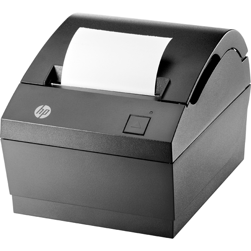 HP X3B46AA Direct Thermal Printer - Monochrome - Receipt Print