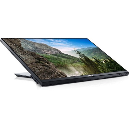 Dell P2418HT 23.8in 16:9 Black 1920x1080 IPS Touch Monitor 3YAE