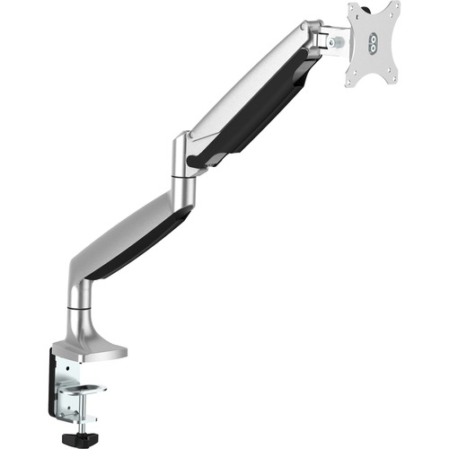 StarTech Articulating Monitor Arm - Single Monitor Stand - Monitors up to 32And#34; - Aluminum - VESA Mount - Monitor Desk Mount