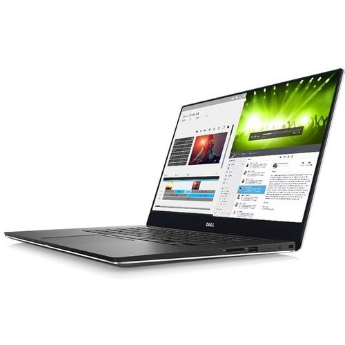 "Dell XPS 15 9560 15.6"" Touchscreen LCD Notebook | Intel Core i5 (7th Gen) i5-7300HQ Quad-core (4 Core) 2.50 GHz | 8 GB DDR4 SDRAM | 256 GB SSD | Windows 10 Pro 64-bit (English) | 3840 x 2160"
