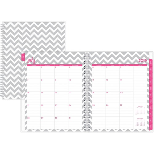 at-a-glance june academic monthly planner - academic
