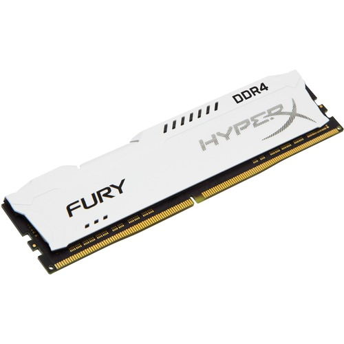 Kingston HyperX Fury RAM Module White 16 GB 1 x 16 GB