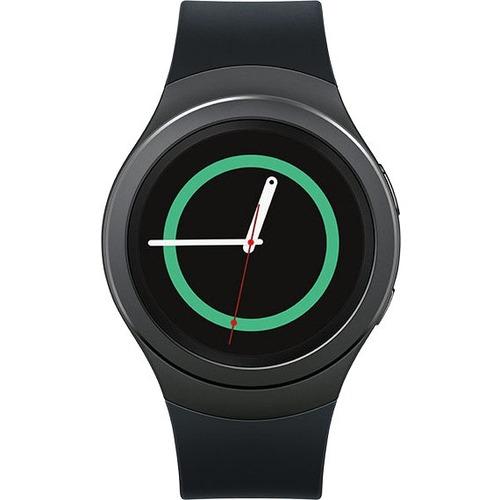 Samsung Gear S2 Dark Gray (AT&T)