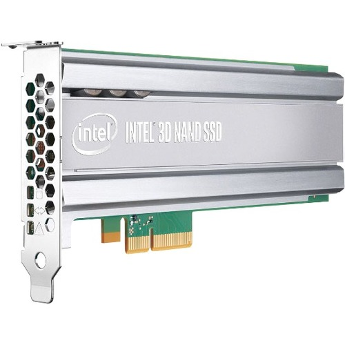 Intel DC P4600 2 TB Internal Solid State Drive
