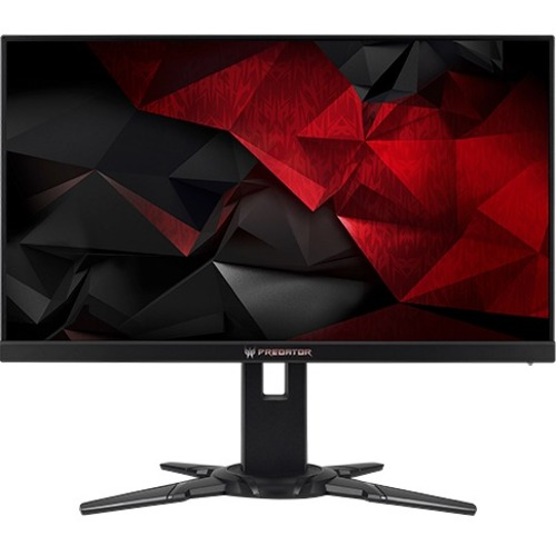 Acer Predator XB272 Full HD LED Gaming LCD Monitor - 16:9 - Black