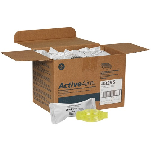 Activeaire Passive Whole-Room Freshener Dispenser Refills by GP Pro