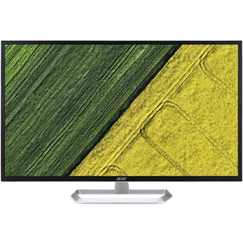"Acer EB321HQU 31.5"" LED LCD Monitor - 16:9 - 4 ms"
