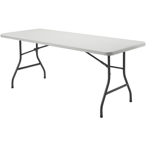 Lorell Rectangular Banquet Table - 96
