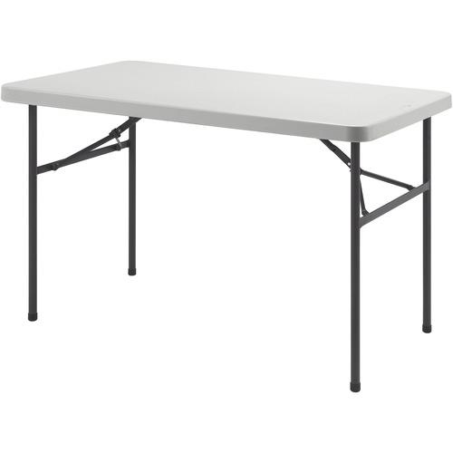 Lorell Rectangular Banquet Table - 48