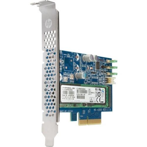HP Z Turbo Drive 1 TB Solid State Drive - PCI Express - Internal - Plug-in Card