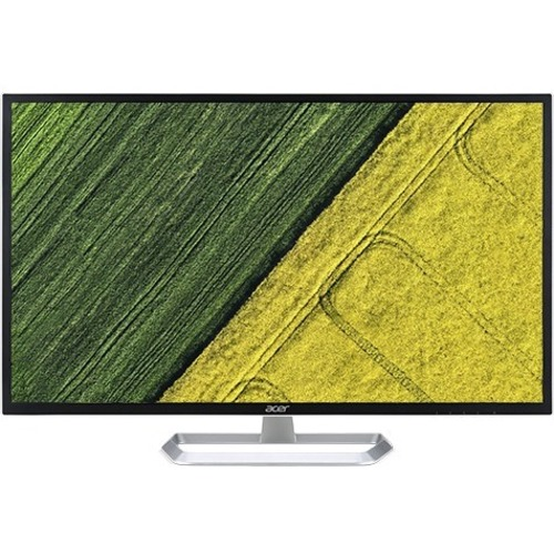 "Acer EB321HQ 31.5"" LED LCD Monitor - 16:9 - 4 ms GTG"