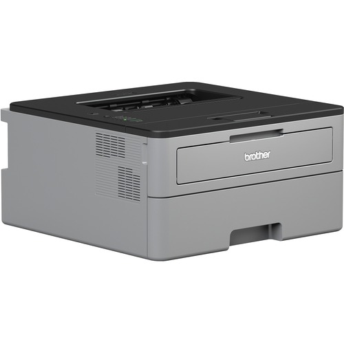 Brother HLL2310D Laser Printer - Monochrome - 1200 x 1200 dpi Print