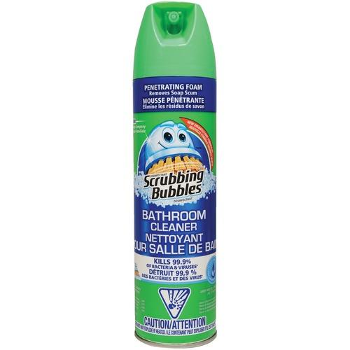 Scrubbing Bubbles® Bathroom Cleaner - 623 g