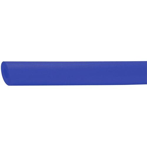 "NAPP Construction Paper - Mural, Banner - 36"" (914.40 mm)Width x 60 ft (18288 mm)Length - Blue"