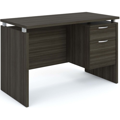 Heartwood Mira Desk - 2-Drawer