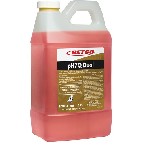 Button to buy Betco FastDraw disinfectants