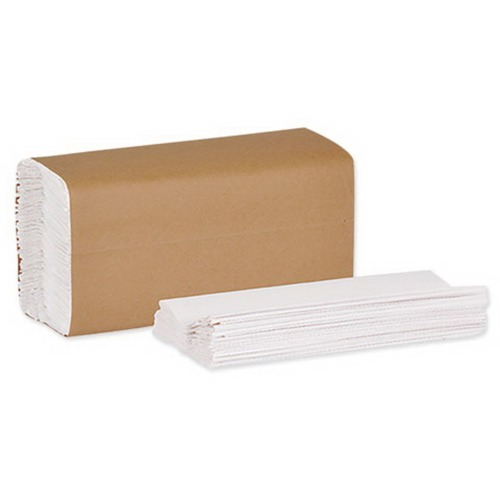 Button to buy C-Fold and Single-Fold paper towels