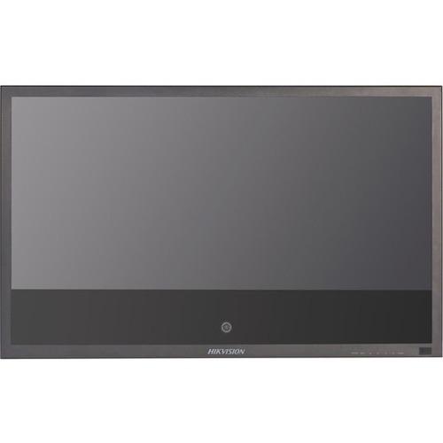 "Hikvision DS-D5032FL-C 31.5"" Full HD LED LCD Monitor - 16:9 - Black"