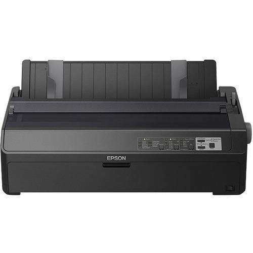 Epson LQ-2090II Dot Matrix Printer - Monochrome