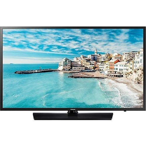 """Samsung 477 HG32NJ477NF 32"""" LED-LCD TV - 16:9 - HDTV - Black Hairline"""