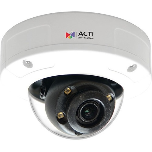 ACTi A96 2 Megapixel Network Camera