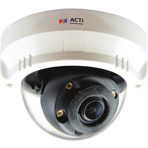 ACTi A95 2 Megapixel Network Camera