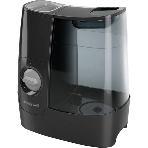 Honeywell Warm Mist Humidifier - Warm Mist - 1 gal Tank - 520 Sq. ft.