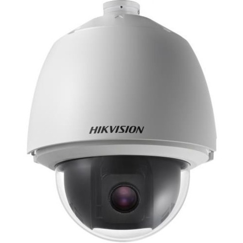 OUTDOOR PTZ DOME 2MP 25X OPTICAL ZOOM H.265 SMART DETECTION 120DB WDR EIS
