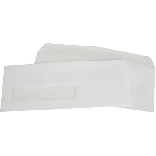 "Supremex SPX00261-Window Envelopes - Single Window - #9 - 8 7/8"" Width x 3 7/8"" Length - 24 lb - 500 / Box"