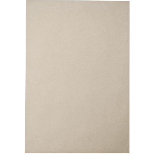"Supremex SPX00518-Catalogue Envelopes 6-1/2"" x 9-1/2"" - Catalog - 24 lb - Gummed - Kraft - 500 / Box - Natural Kraft"