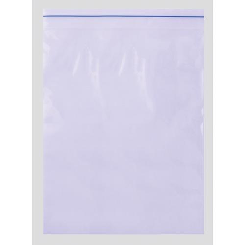 "RONCO Storage Bag - 9"" (228.60 mm) Width x 12"" (304.80 mm) Length x 4 mil (102 Micron) Thickness - Clear - Low Density Polyethylene (LDPE) - 2Box - 500 Per Box - Multipurpose"