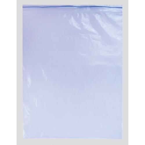"RONCO Storage Bag - 10"" (254 mm) Width x 12"" (304.80 mm) Length x 2 mil (51 Micron) Thickness - Clear - Low Density Polyethylene (LDPE) - 2Box - 500 Per Box - Multipurpose"