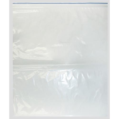 "RONCO Storage Bag - 12"" (304.80 mm) Width x 12"" (304.80 mm) Length x 2 mil (51 Micron) Thickness - Clear - Low Density Polyethylene (LDPE) - 2Box - 500 Per Box - Multipurpose"