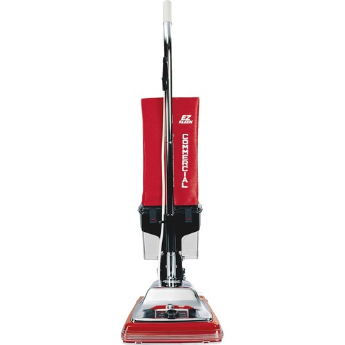 "BISSELL TRADITION SC887D Upright Vacuum Cleaner - 1.90 quart - Bagless - Filter, Brushroll - 12"" Cleaning Width - Carpet - 50 ft Cable Length - 7 A -"