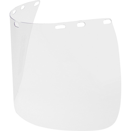 Honeywell Faceshield Replacement Visor - 10 / Bag - Clear