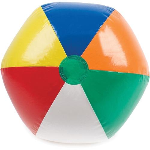 "360 Athletics Beach Ball - 24"" (609.60 mm) - 1"