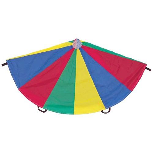 360 Athletics Multi-coloured Parachute - Multi-colored - Nylon