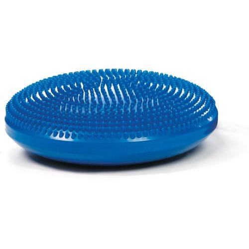 360 Athletics Wobble Disk - Polyvinyl Chloride (PVC)