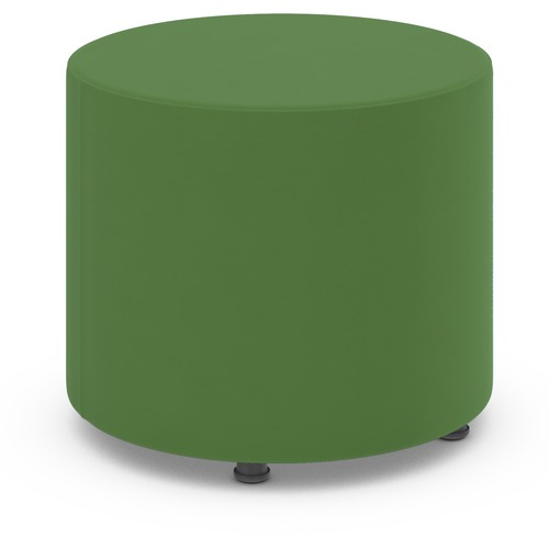 """Offices To Go Craft - Round 20"""" Unit - 20"""" (508 mm) x 20"""" (508 mm) x 17.50"""" (444.50 mm) - 1 Each"""