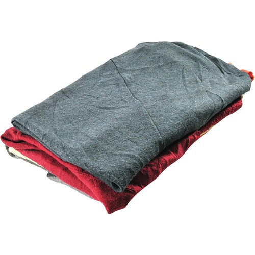 Wypall Wipeco Recycled Coloured Fleece - Cloth - 11.34 kg