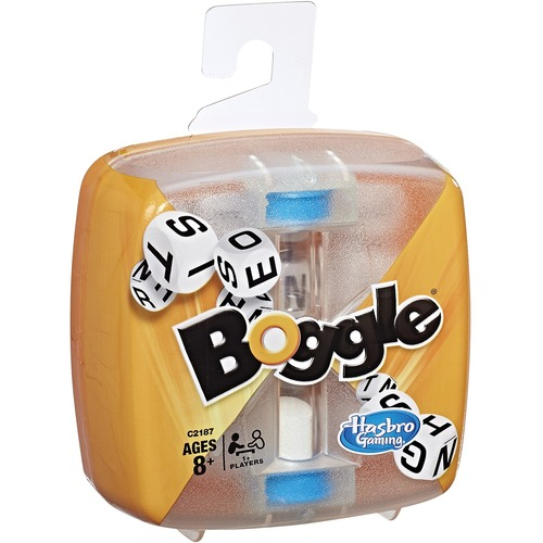 Hasbro Boggle Game - 1 - 1 Each