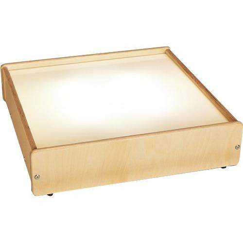 Jonti-Craft Light Box - LED