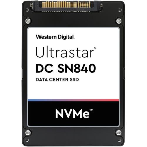 6.4TB SN840 SFF-15 15.0MM PCIE TLC RI-3DW/D BICS4 SE